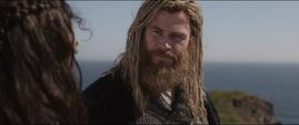 Thor quiere que Brunnhilde sea Reina de Asgard