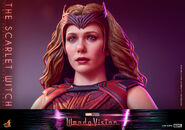 WV Scarlet Witch Hot Toys4