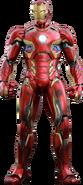 Iron Man Armor - Mark XLV