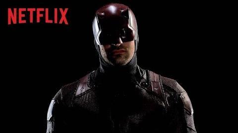 Marvel - Daredevil - Temporada 2 - Preludio - Netflix HD