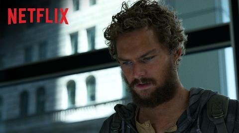 Marvel - Iron Fist Tráiler oficial Netflix HD