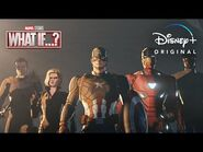 Ask The Question - Marvel Studios' What If…? - Disney+