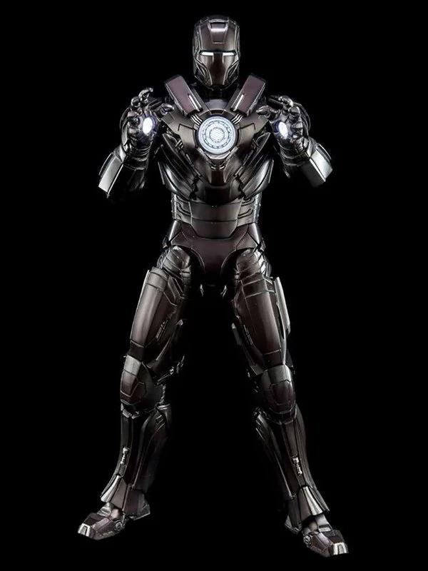 Armadura de Iron Man: Mark XXXII