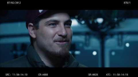 Marvel's Iron Man 3 Blu-ray - Deleted Scene 3