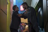 Thor y Banner planean escapar