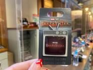 WandaVision Limited Release pins at Disney Resort 01