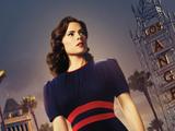 Agent Carter (serie de televisión)/Segunda temporada