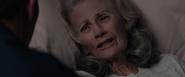 Carter llora frente a Rogers