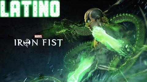 IRON FIST 2 (2018) Teaser Doblado Español Latino HD Netflix 2° Temporada