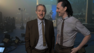 Loki featurette BTS 4