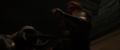 Volstagg mata al merodeador con cuernos