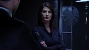 Hill se reúne con Coulson