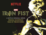 Iron Fist (soundtrack)