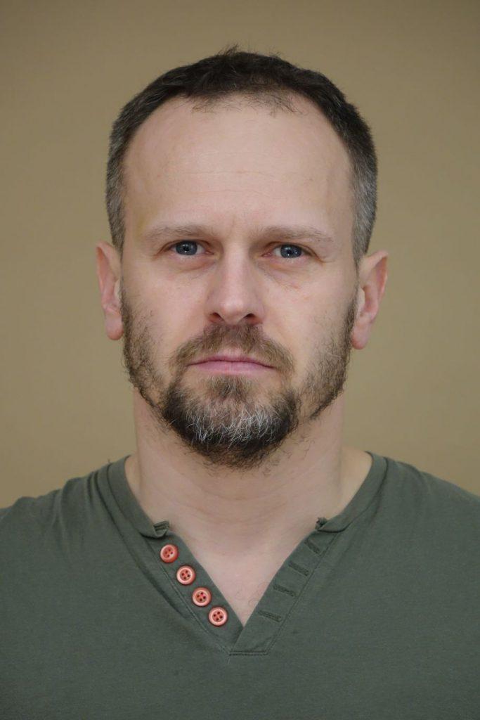 Jiri Vostrovsky