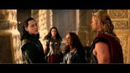 Marvel's Thor The Dark World - TV Spot 1