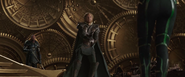 Fandral's Death