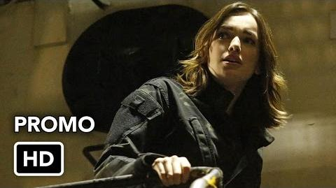 """Marvel's Agents of SHIELD 2x03 Promo """"Making Friends and Influencing People"""" (HD)"""