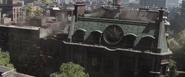 New York Sanctum (Avengers Endgame)