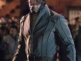 Diamondback's Battle Suit