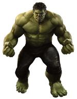 Infinity War - Promo de Hulk