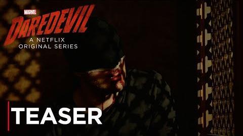 Marvel's Daredevil Season 3 Teaser Confessional HD Netflix