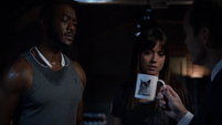 Skye reunida con Coulson y Triplett