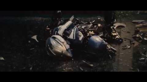 Avengers Era de Ultrón - Teaser Tráiler - Subtitulado