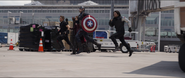 Cap's Team