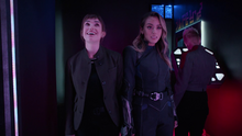 Jemma Simmons y Daisy Johnson - Agents of SHIELD 6x3.png