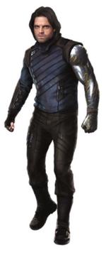 Infinity War - Promo de Bucky Barnes