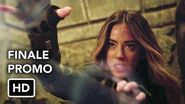 """Marvel's Agents of SHIELD 6x12 """"The Sign"""" 6x13 """"New Life"""" Promo (HD) Season Finale"""