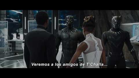 Pantera Negra, de Marvel Studios – ¿Qué sabes de Wakanda?
