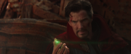 Giving Thanos the Time Stone