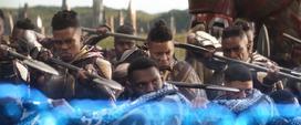 Guardia Real Wakandiana