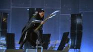 Loki Arrival The Avengers BTS3