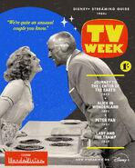 WV TV week promo