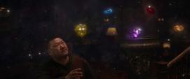 Wong crea una ilusión del Big Bang