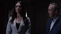 Aida y Radcliffe llegan al Zephyr One