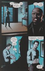 IM IAM - Stark y Fury