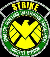 STRIKE - Equipo de S.H.I.E.L.D.