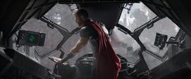 Thor diciendo contraseña
