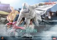 White Vision Hot Toys14