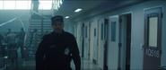 Zemo escapes from prison