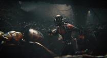 Ant-Man y las hormigas
