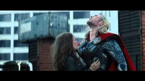 Marvel España Thor El Mundo Oscuro Teaser Trailer Oficial HD