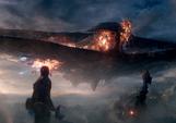 Rogers ve a Danvers destruir el Santuario II