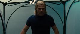 Thor enfrenta a los agentes de SHIELD