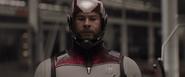 Thor in Quantum Suit
