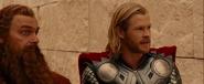 Volstagg & Thor