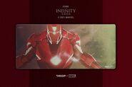 Infinity Saga Iron Man merch